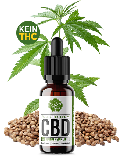 Herbalist Full Spectrum CBD