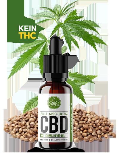 Herbalist Full Spectrum CBD
