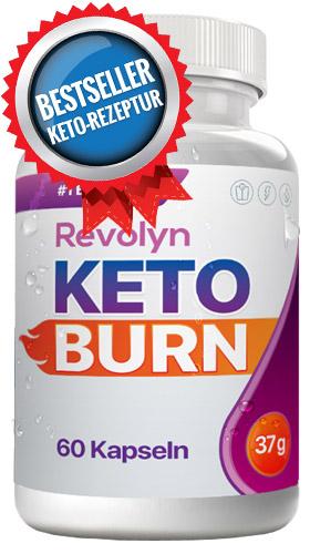 revolyn diat Keto Burn