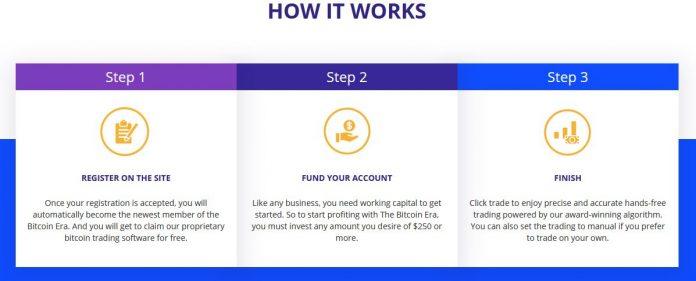 bitcoin era Rezensieren