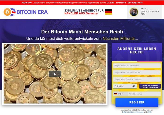 Bitcoin Millionär Deutschland