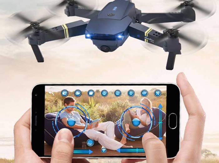 drone xpro review