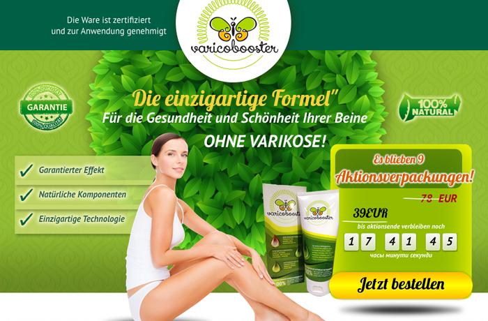 order Varicobooster
